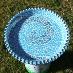 Bird Bath Top
